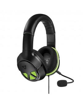 Turtle Beach Headset X03 Xbox One Negro/Verde - Envío Gratuito