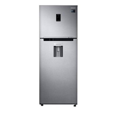 Samsung Refrigerador de 14 Pies cúbicos Plata - Envío Gratuito