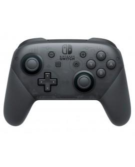 Nintendo Control Inalámbrico Pro para Nintendo Switch Negro - Envío Gratuito