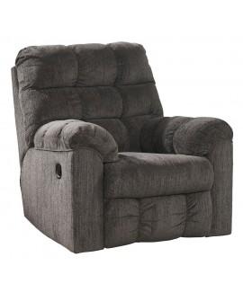 Ashley Furniture Acieona Reclinable Individual Gris