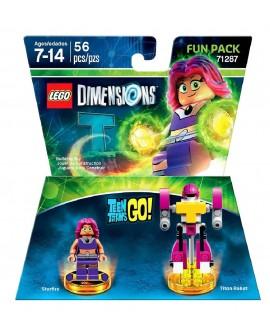 Lego Dimensions Teen / Titans Go Fun Pack - Envío Gratuito