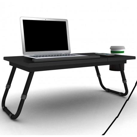 Atlantic Charola para Laptop Negra - Envío Gratuito