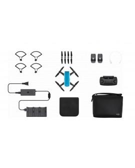 DJI Drone Spark Combo Azul - Envío Gratuito