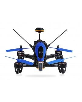 Walkera Drone Race F210 Azul - Envío Gratuito