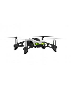 Parrot Drone Mambo Mission con control Negro - Envío Gratuito