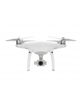 DJI Drone Phantom 4 Pro Blanco - Envío Gratuito