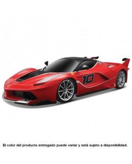 Maisto Coche a radio control Ferrari 1:14 FXX-K Rojo - Envío Gratuito