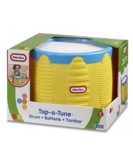 Little Tikes Tambor Tap A Tune - Envío Gratuito