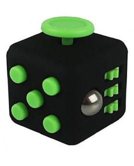 Fidget The Fidget Cube Verde - Envío Gratuito