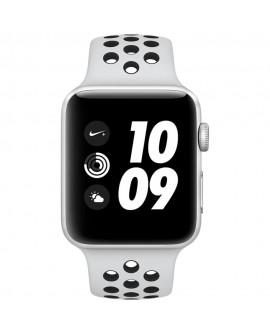 Apple Apple Watch Series 3 Nike de 42 mm GPS Gris - Envío Gratuito