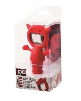Joie Destapador con forma de diablo Rojo