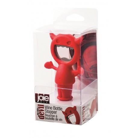 Joie Destapador con forma de diablo Rojo - Envío Gratuito