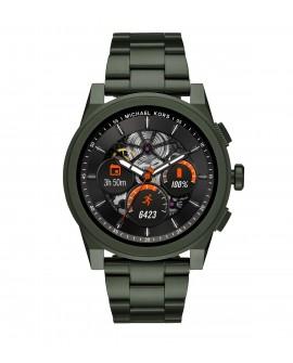 Michael Kors Smartwatch Grayson Verde - Envío Gratuito