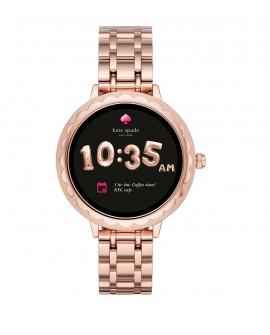 Kate Spade Smartwatch Scallop Touchscreen Rosa - Envío Gratuito