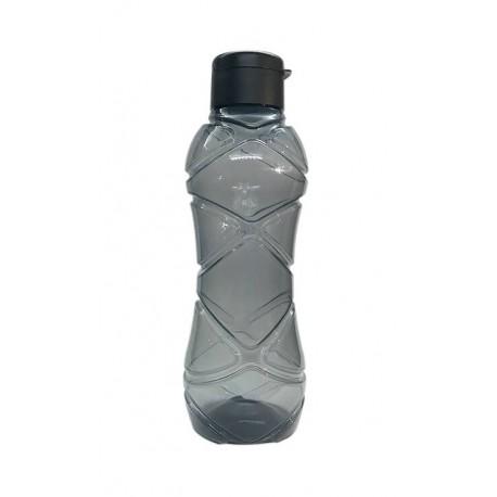 Gluk Botella Ecológica de 1 litro Crack Humo - Envío Gratuito