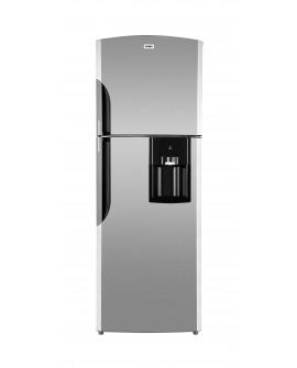 Mabe Refrigerador de 19 Pies cúbicos con despachador Acero Inoxidable