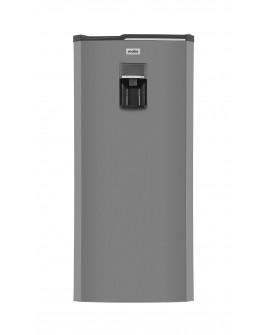 Mabe Refrigerador de 8 pies cúbicos Grafito