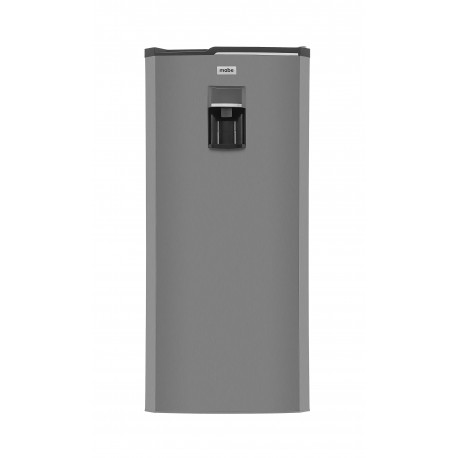 Mabe Refrigerador de 8 pies cúbicos Grafito - Envío Gratuito