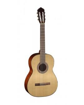 Cort Guitarra Acústica Natural - Envío Gratuito