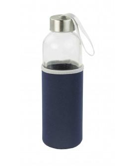 HDS Botella de viaje con funda de 530 ml Distintos colores