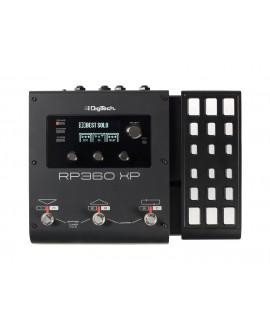 Digitech Multiprocesador RP360XP Negro - Envío Gratuito
