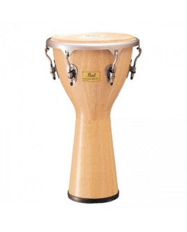 "Tycoon Percussion Djembe 12.5"" PJW 340 511 Café - Envío Gratuito"