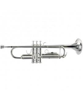 Klingt Trompeta FT 6418S Plata - Envío Gratuito