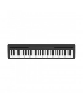 Yamaha Piano digital básico NP45BSPA Negro - Envío Gratuito