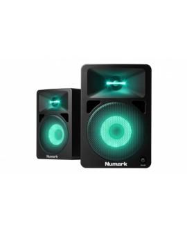Numark Monitores Nwave 580 L Negro - Envío Gratuito