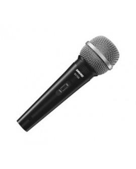 Shure Micrófono con accesorios SV 100WA Negro - Envío Gratuito