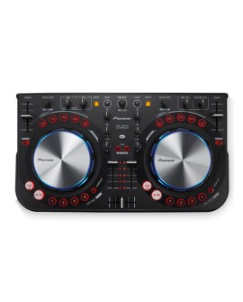 Pioneer Controlador DJ Wego 4 K Negro - Envío Gratuito