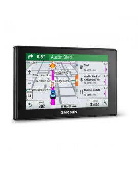 Garmin GPS DriveSmart 60 LMT Negro - Envío Gratuito