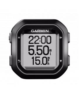 Garmin GPS Edge 20 para bicicleta Negro - Envío Gratuito
