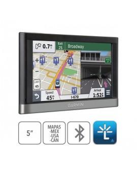 Garmin GPS Nuvi 2597LM Negro - Envío Gratuito