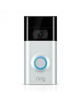 Ring Timbre inteligente Ring 2 - Envío Gratuito