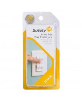 Safety Protector para contactos ''Press Tabs'' 32 pzas - Envío Gratuito