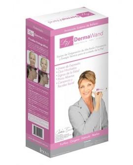 Inova Derma Wand Ejercitador Facial Multicolor - Envío Gratuito