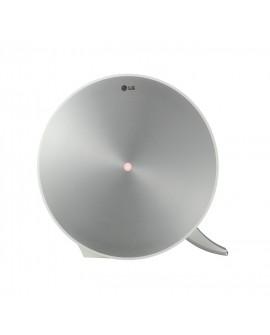 LG Purificador de aire forma de caracol Plata - Envío Gratuito