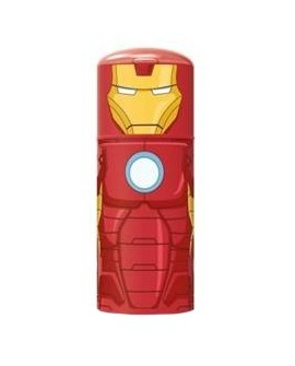 Disney Botella de Iron Man