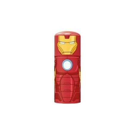 Disney Botella de Iron Man - Envío Gratuito