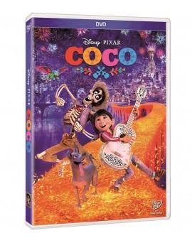 Coco (DVD) 2017 - Envío Gratuito