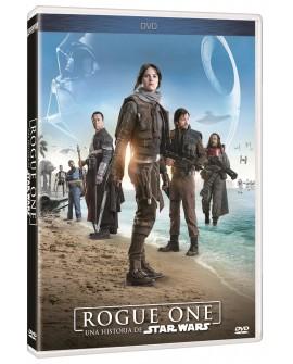 Rogue One: Una historia de Star Wars (DVD) 2016 - Envío Gratuito