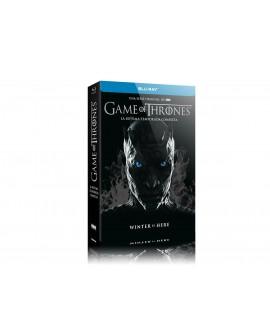 Game Of Thrones: Temporada 7 (Blu Ray) - Envío Gratuito