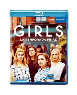 Girls: Sexta y última temporada (Blu Ray) - Envío Gratuito