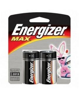 Energizer Max C - Envío Gratuito