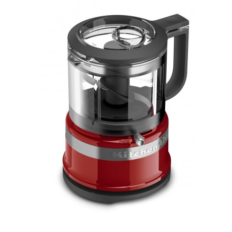 KitchenAid Mini Chopper 3.5 tazas Rojo - Envío Gratuito