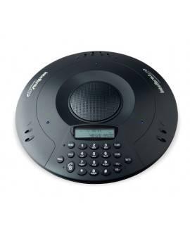 Intelbras Equipo de audioconferencia Negro - Envío Gratuito
