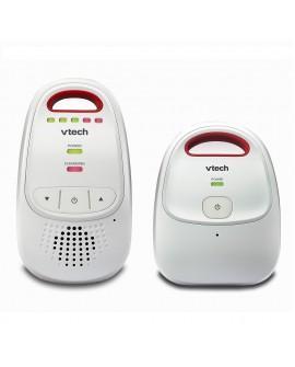 Vtech Monitor de Audio Blanco / Rojo - Envío Gratuito