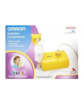 Omron Nebulizador de Compresor para Bebes - Envío Gratuito