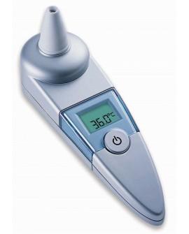 Microlife Termómetro oído Plata - Envío Gratuito